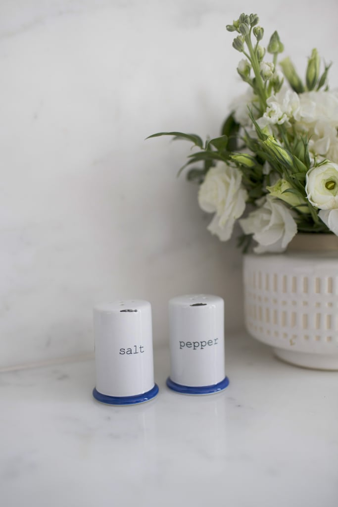 Extra Salt and Pepper Shakers