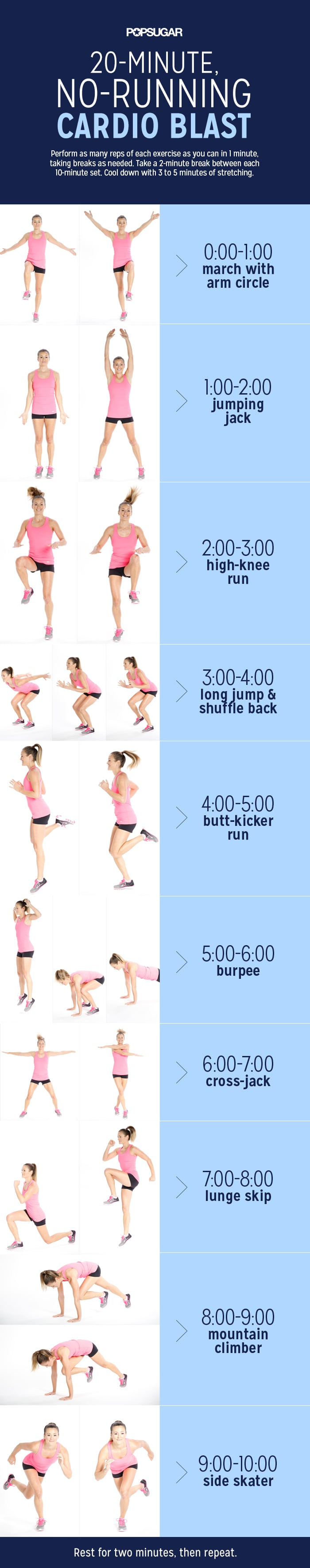 Fitness health wellbeing living room workouts to for Living room workout