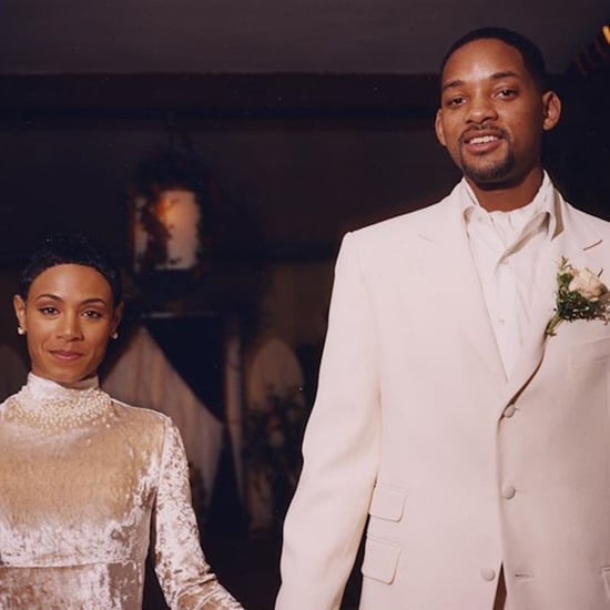 Will Smith Anniversary Message to Jada Pinkett Smith 2017