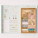 DIY Shell Jewelry Kit