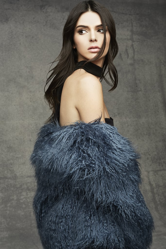 Kendall and Kylie's Topshop Collection Will Make Holiday Outfit Shopping Ridiculously Easy
