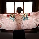<strong>Romeo and Juliet</strong> Scarf