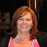 Author picture of Elizabeth Hill