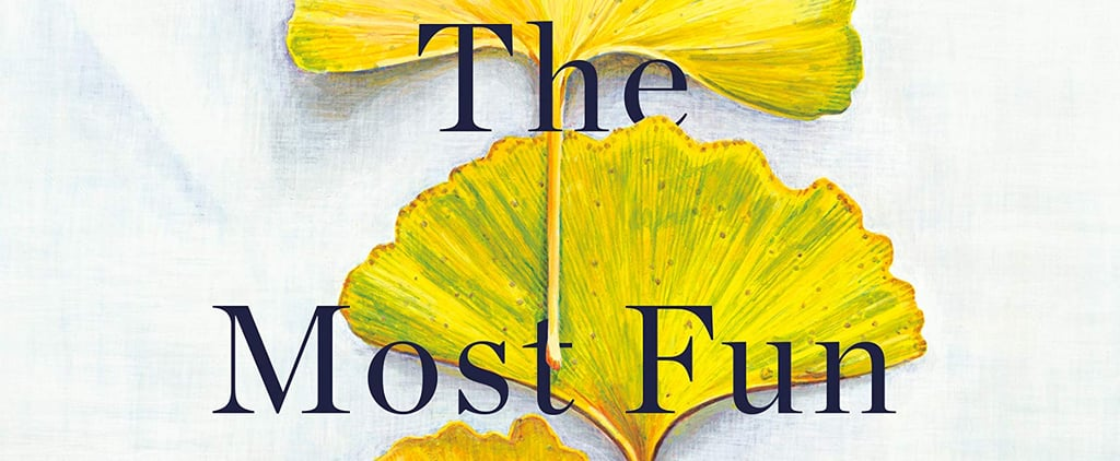 The Most Fun We Ever Had Author Claire Lombardo Interview