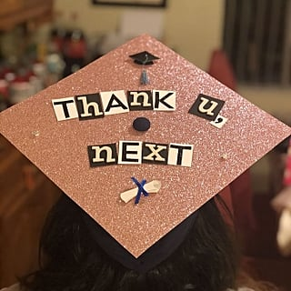 Graduation Cap Ideas 2019