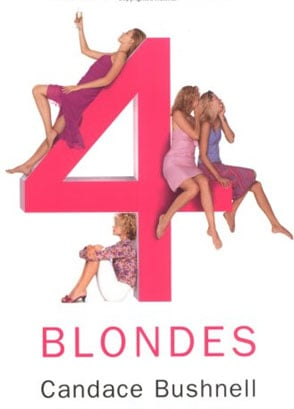 Buzz Book Club: The Conclusion of Four Blondes