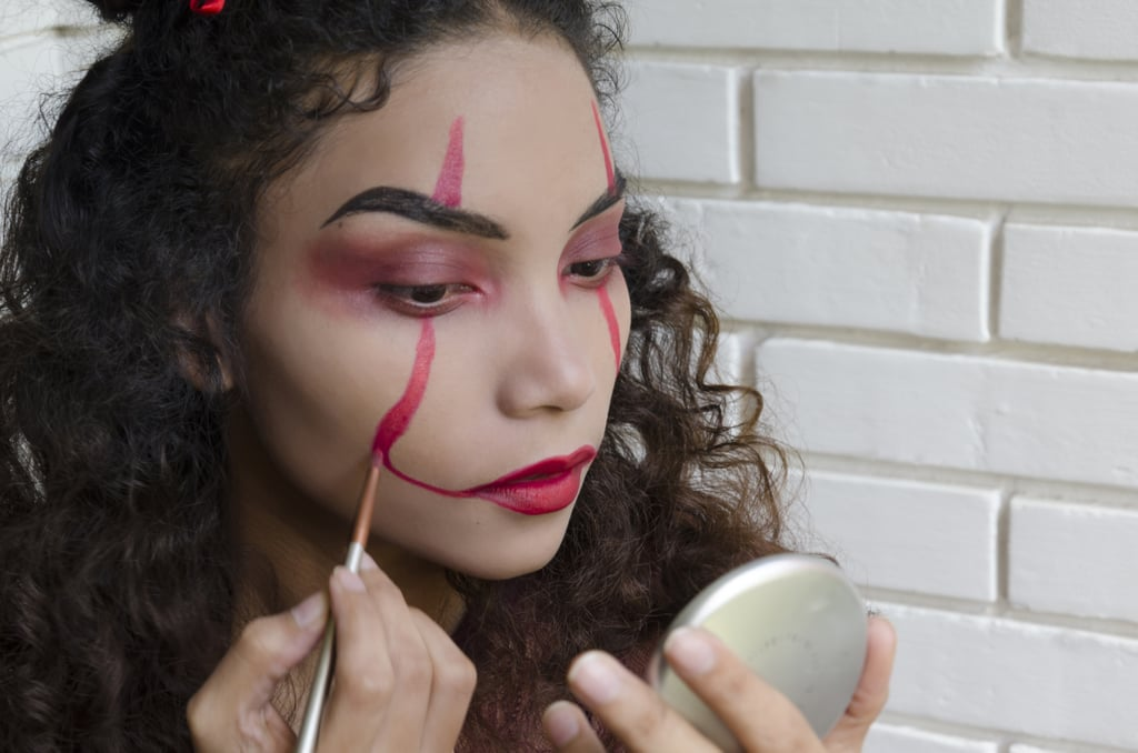 10 Easy Halloween Makeup Tricks, From a Former Body Painter