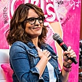 Tina Fey: 6 Hosting Appearances