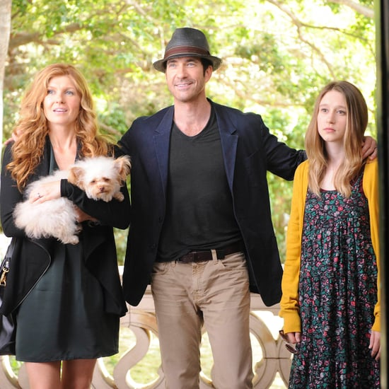 Is Dylan McDermott Coming Back to American Horror Story?