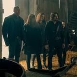 <div>Netflix Renews The Umbrella Academy For Season 3 Because