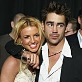 Her Are-They-or-Aren't-They Relationship With Colin Farrell