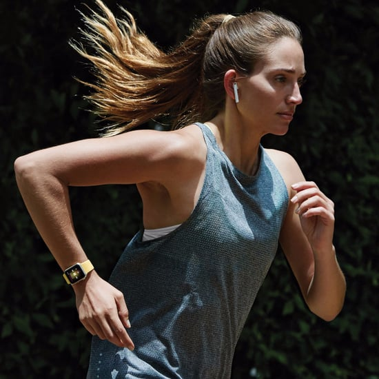 Workout Features on Apple WatchOS 4