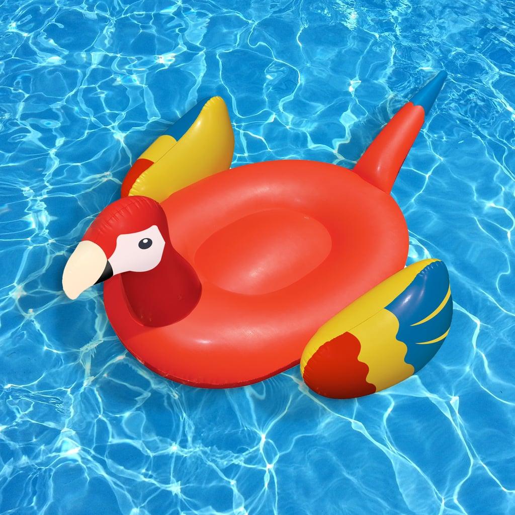 Swimline Giant Parrot Float
