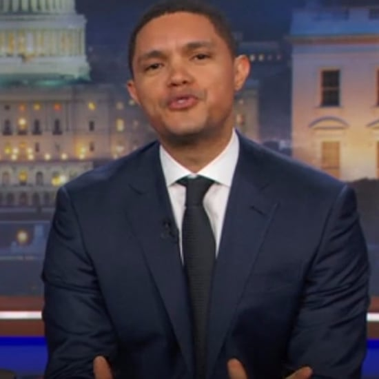Trevor Noah Calls Donald Trump a Sore Winner
