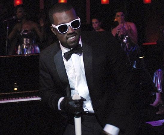 Did Kanye Overreact At The VMAs?