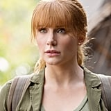 Claire From Jurassic World: Fallen Kingdom