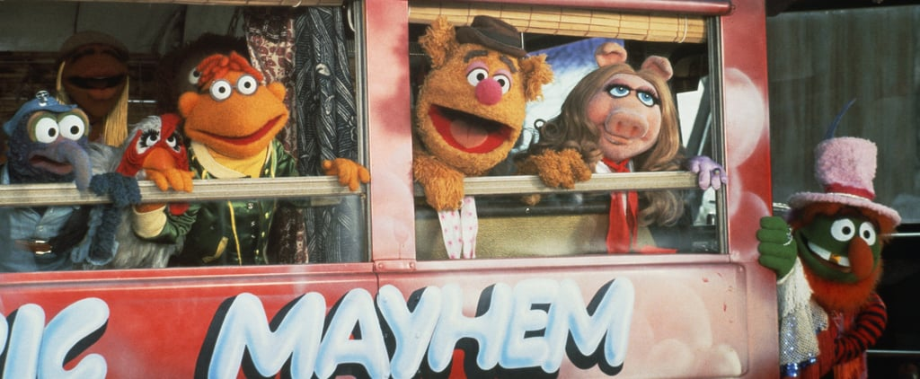 The Muppet Movie Is Returning to Theaters