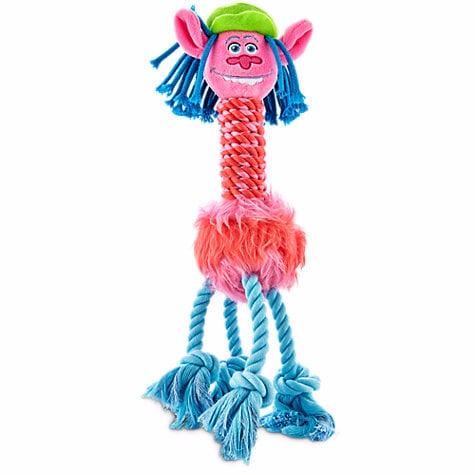 Trolls Cooper Plush Large Dog Toy ($13)