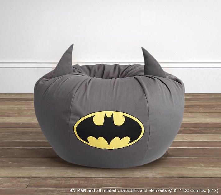 A Batman Beanbag Slipcover