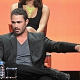 Chicago Fire TCA Pictures