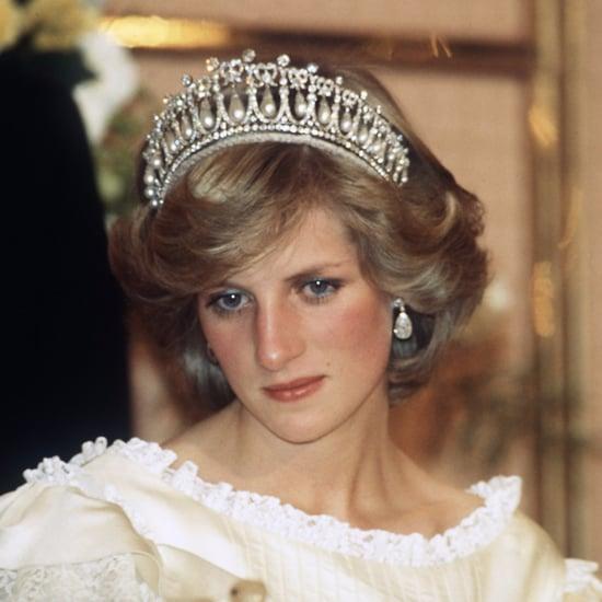 When Did Princess Diana Pass Away?