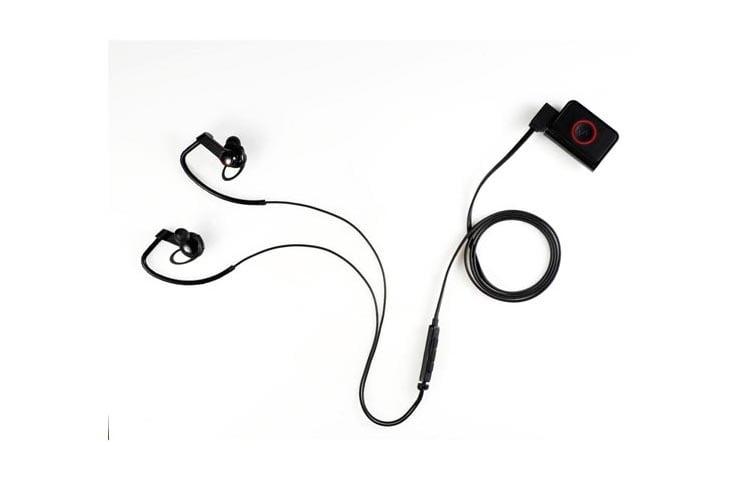 LG FR74 HRM Earphones