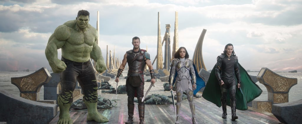 Here's How Thor: Ragnarok Connects to Avengers: Infinity War