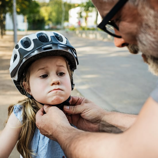 How to Get Your Kids to Wear a Bicycle Helmet