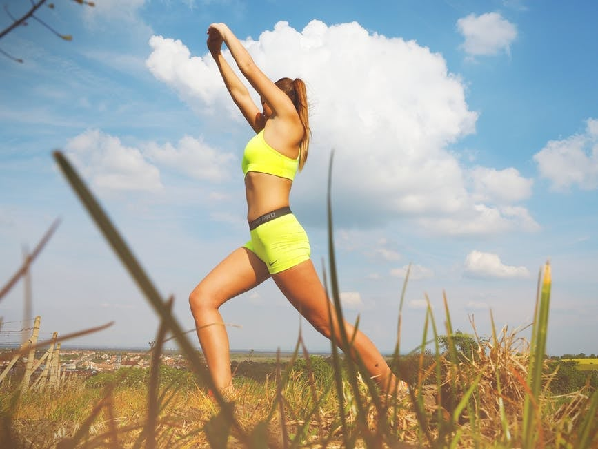 Diversify Your Workout Routine