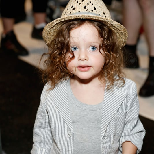 Celebrity Kids' Style For Fall