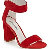 Alternative: Jeffrey Campbell Lindsay Ankle Strap Sandal