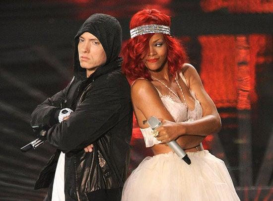 2011 Grammy-Nominated Song Lyrics