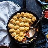 Cajun Cauliflower Tater Tots