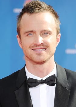 Aaron Paul Is the 2010 Emmy Winner for Outstanding Supporting Actor in a Drama