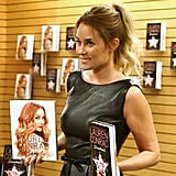 Why Lauren Conrad Is Still Dealing With One Beauty Dilemma