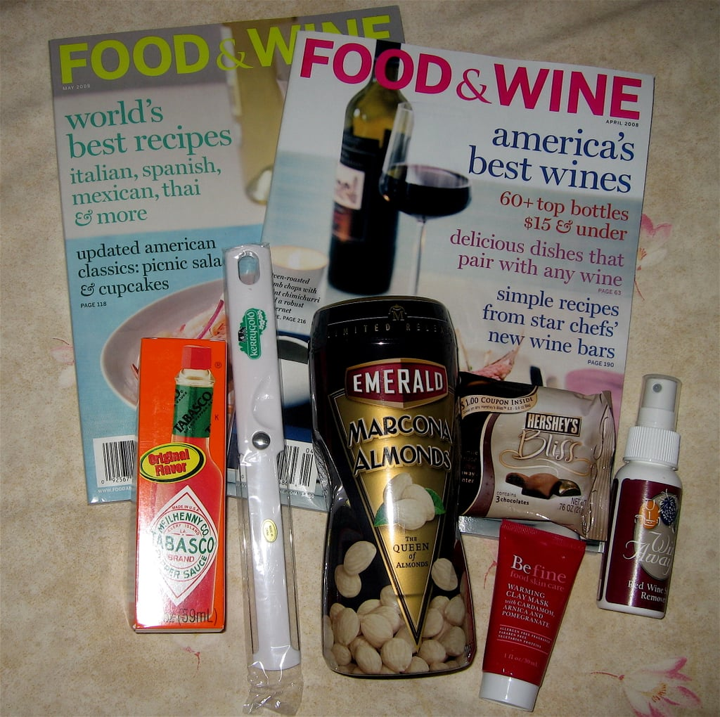The Goody Bag