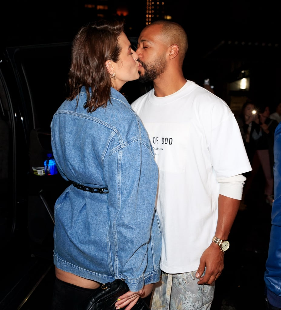 Ashley Graham's Romance With Her Husband Is Just as Sexy as Her Bikini Snaps