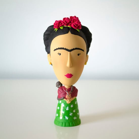 Frida Kahlo Action Figure Kickstarter