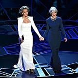 When She and Jane Fonda Were True Beauty and Grace