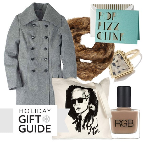 We all want to get more bang for our buck, especially when it comes to buying gifts for our loved ones, and Fab's tracked down 30 finds — an edgy tote bag, a statement necklace, even a crisp coat — that all happen to clock in under a cool $30.