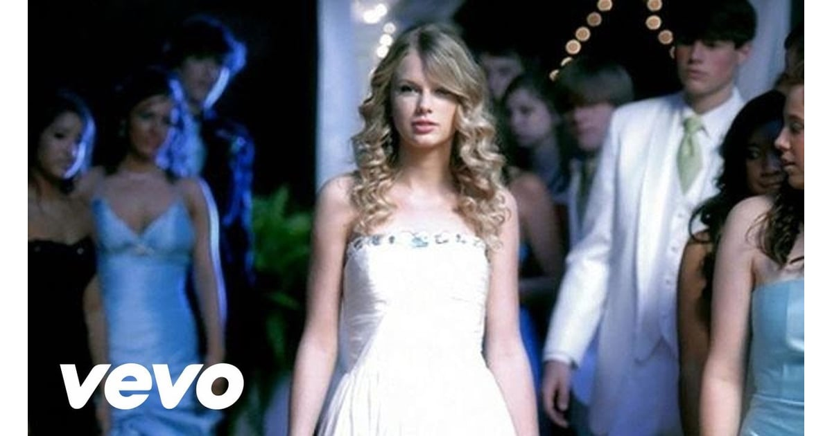 Taylor Swift S You Belong With Me Video 5 Reasons Macgyver Star Lucas Till Looks So Familiar Popsugar Entertainment