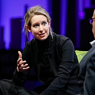 Who Is Elizabeth Holmes?
