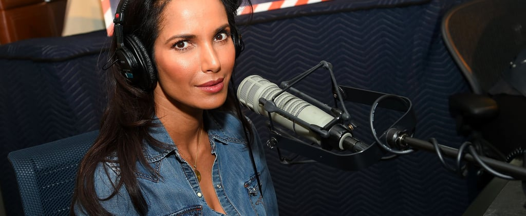 Advice From Padma Lakshmi