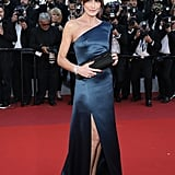 Carla Bruni at the 2019 Cannes Film Festival