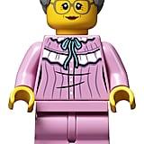 Grandma Minifigure