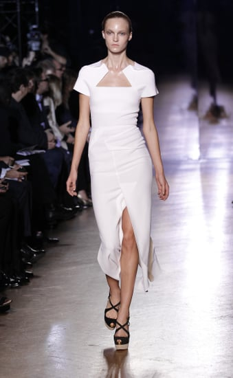 Spring 2011 Paris Fashion Week: Roland Mouret