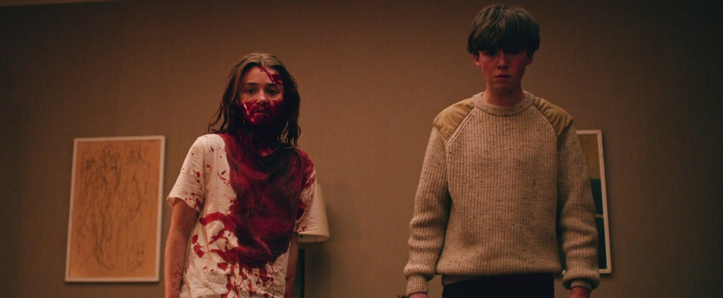 Why the Professor Was Killed in The End of the F***ing World