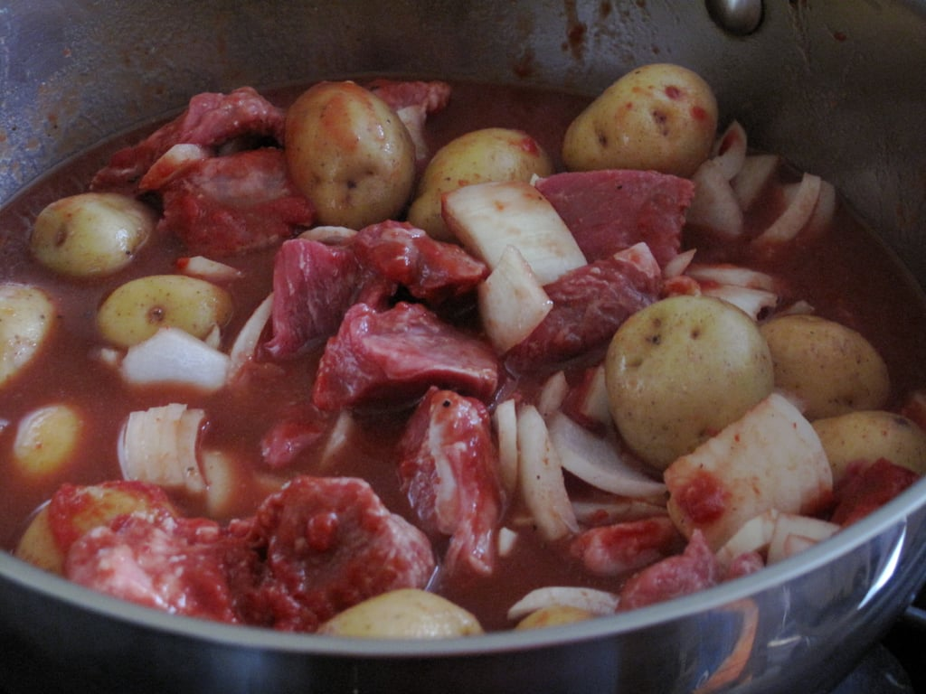Photo Gallery: Irish Beef and Stout Stew