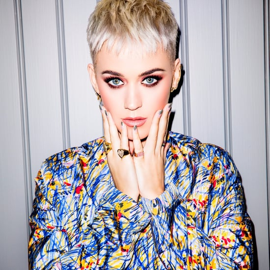 Katy Perry Abu Dhabi New Year's Eve 2017 Gig