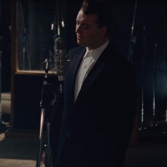 """Sam Smith """"Have Yourself a Merry Little Christmas"""" Video"""